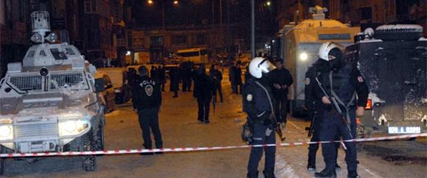 Hakkari'de patlama: 1 ölü