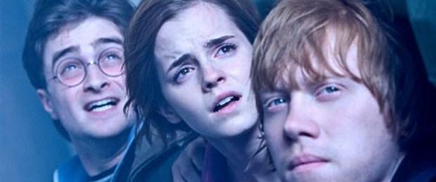 'Harry Potter' 3 boyutlu veda ediyor