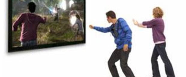 Harry Potter'ın sihri Kinect'e taşındı