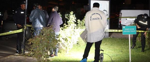 Hastane bahçesinde silahlı kavga: 1 ölü, 3 yaralı