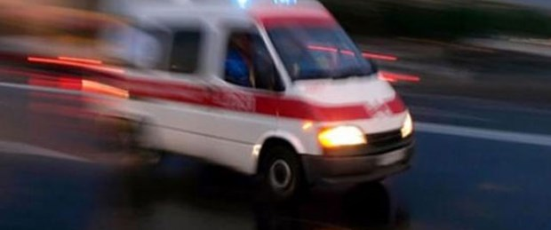 Hatay'da feci kaza: 4 ölü 17 yaralı