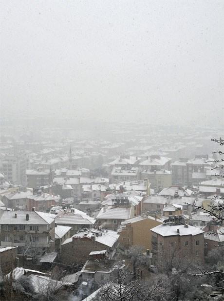 Bu fotoğrafın çekildiği tarih ise 8 Mart, yer yine Muğla.