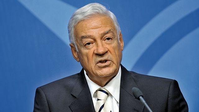 HDP Mersin milletvekili olan Dengir Mir Mehmet Fırat, 7 Haziran seçimlerinde de HDP'nin Meclis başkanlığı adayı olmuştu.