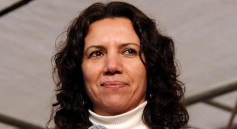 HDP Hakkari Milletvekili Selma Irmak
