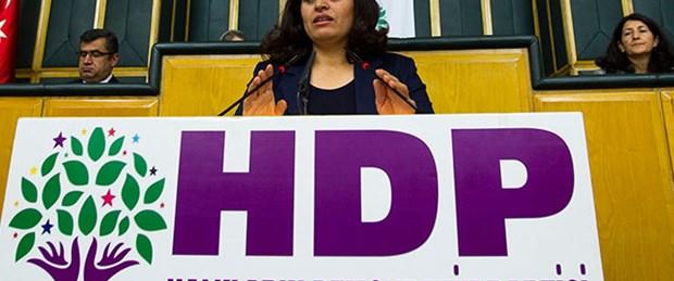 HDP'nin Salı günkü grup toplantısı Lice'de