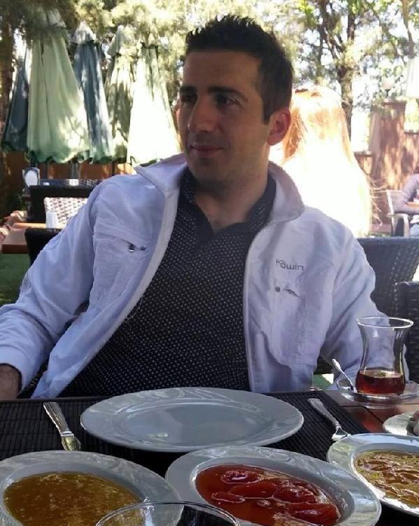 Ahmet Cihan Kilci