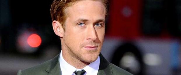 Her yerde Ryan Gosling var