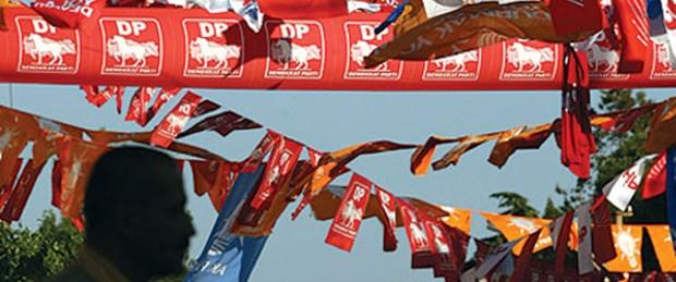 Her yere seçim bayrağı asılamayacak