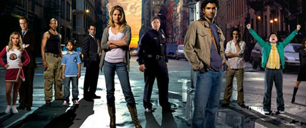 'Heroes' televizyona geri dönüyor