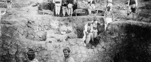 Hitit kazılarının 100 yılı
