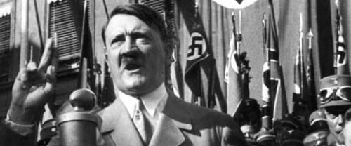 Hitler'in hayatı dizi oluyor