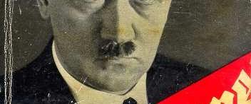 Hitler'in 'Kavgam'ı Rusya'da yasaklandı