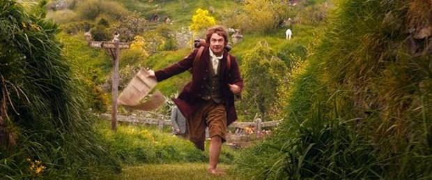 'Hobbit' serisinden kötü haber