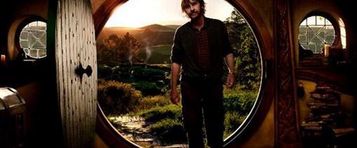 'Hobbit'lerin vizyon tarihi belli oldu