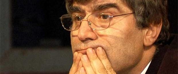 Hrant Dink'in adı doğduğu sokağa verildi