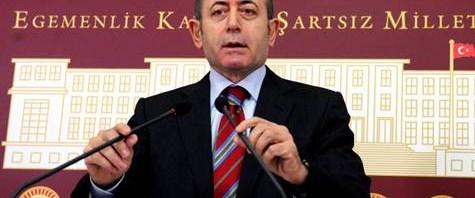'HSYK düzenlemesi için dava açacağız'