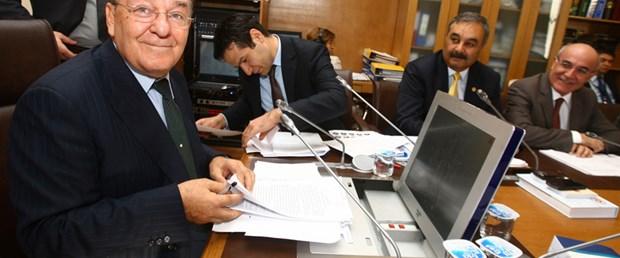 HSYK Kanunu tasarısı komisyondan geçti