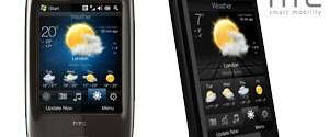 HTC'den iki yeni ürün