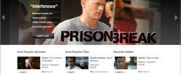 Hulu.com halka açılıyor