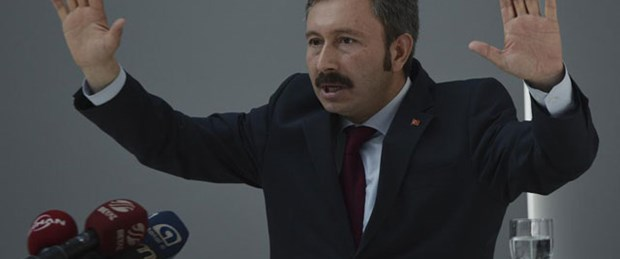 İdris Bal parti kurdu