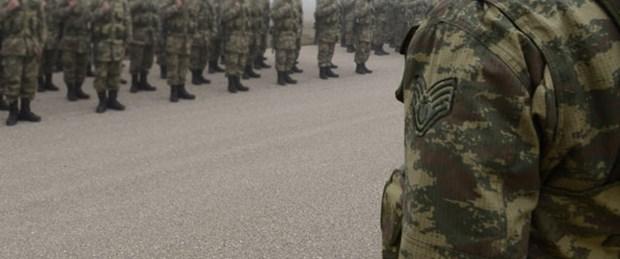 'İffetsiz'le evlenen ordudan atılacak
