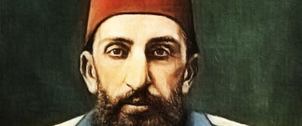 II. Abdülhamid'e onursal doktora