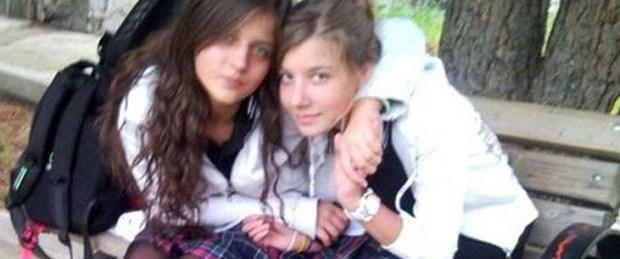 İki genç kızın 'hayatı' 59 bin 800 lira