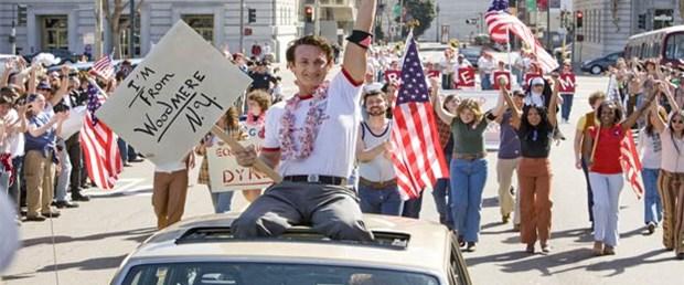 İki Oscar'lı 'Milk' 8 Mayıs'ta sinemalarda
