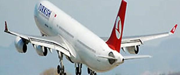İki uçağın çarpışması kıl payı atlatıldı