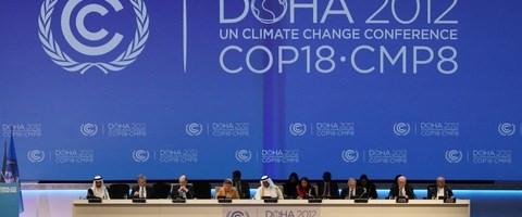 İklim değişikliği için kritik günler