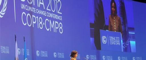 'İklim görüşmelerinde hayal kırıklığı'