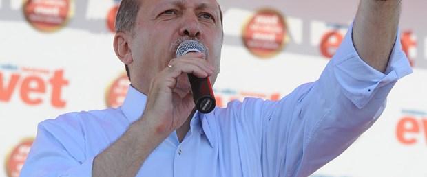 'İktidardan çekilmemizle terör bitecekse...'