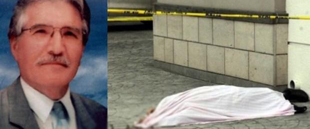 İlahiyat profesörü intihar etti