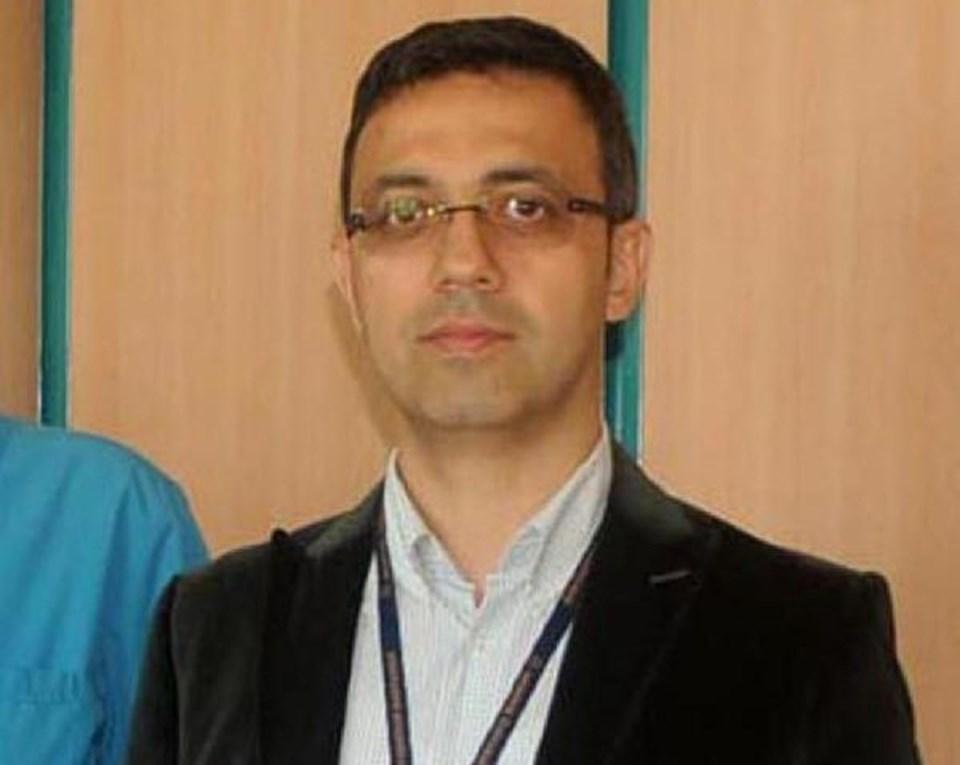 Ortopedi ve Travmatoloji Anabilim Dalı'ndan Prof. Dr. Levent Altınel