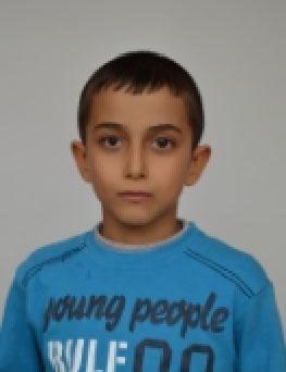 Yangında ölen 10 yaşındaki Ejder Buğra Şaptalı