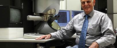 İmkansızın keşfine kimya Nobeli