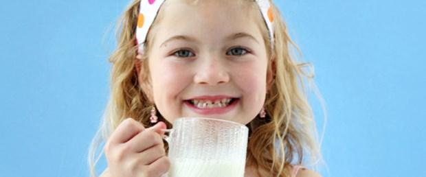 İnek sütüne ne zaman başlamalı?