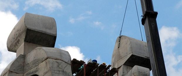 'İnsanlık Anıtı' direniyor!