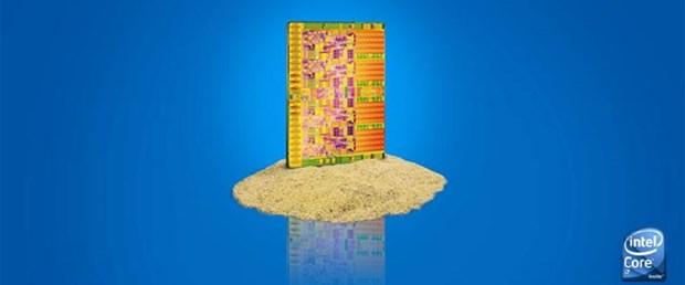 Intel Core i7'yi pazara sundu