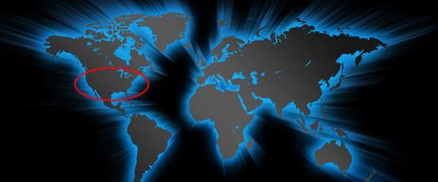 İnternet kullanım oranı Türkiye'nin gerisinde