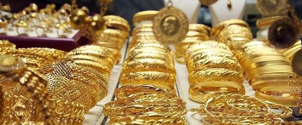 İnternetten altın satışı ikiye katlandı