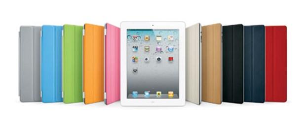iPad 2 bu kez gecikmedi