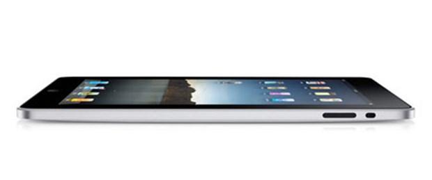 iPad en nihayet ve 'resmen'