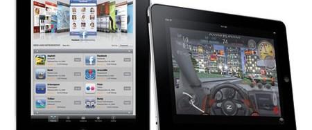 iPad için virüs uyarısı