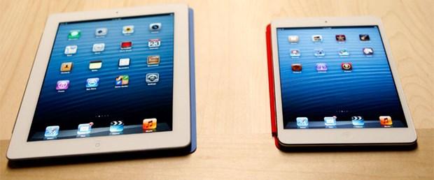 iPad Mini görücüye çıktı