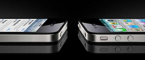 iPhone 4 meydana çıktı