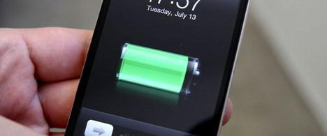 iPhone 4 pilinin katili belli oldu