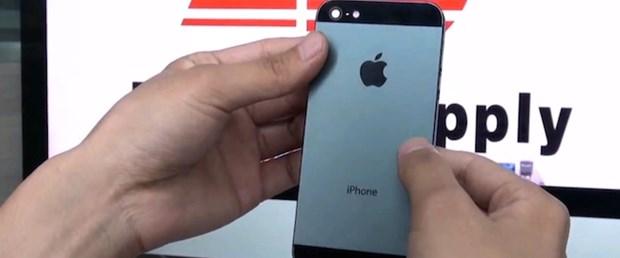 iPhone 5'in kasasını satıyorlar
