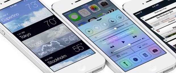 'iPhone 5S, 64 bit A7 işlemciyle gelecek'
