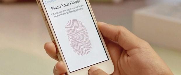 'iPhone 5S kesik parmakla çalınamayacak'